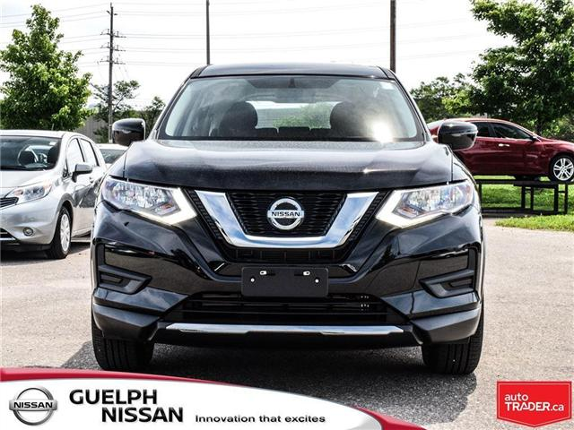 2018 Nissan Rogue  (Stk: N19627) in Guelph - Image 2 of 21