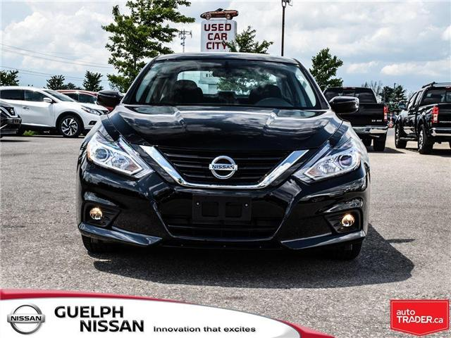 2018 Nissan Altima  (Stk: N19560) in Guelph - Image 2 of 20