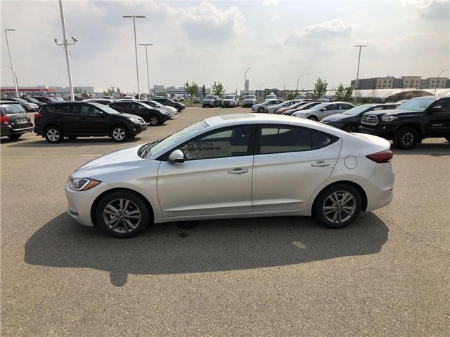 2018 Hyundai Elantra  (Stk: 284201) in Calgary - Image 5 of 16