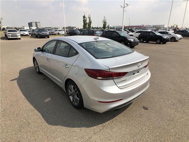 2018 Hyundai Elantra  (Stk: 284201) in Calgary - Image 6 of 16