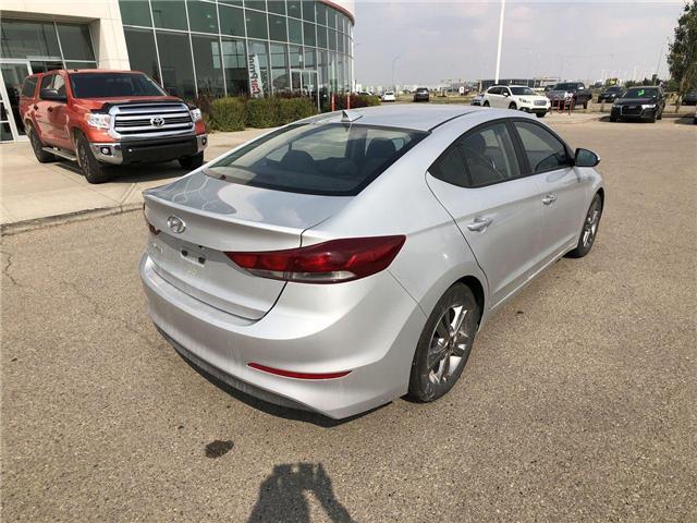 2018 Hyundai Elantra  (Stk: 284201) in Calgary - Image 8 of 16