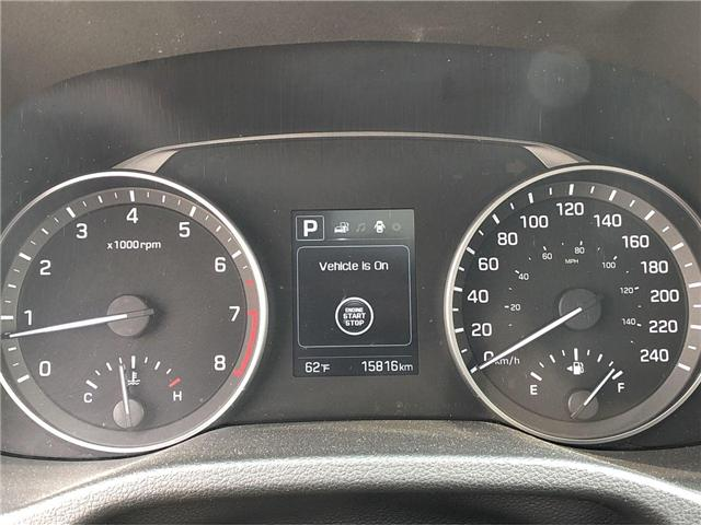 2018 Hyundai Elantra  (Stk: 284201) in Calgary - Image 11 of 16