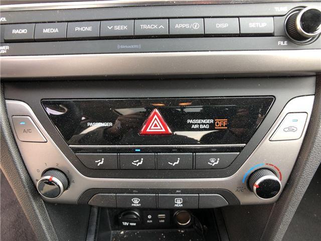 2018 Hyundai Elantra  (Stk: 284201) in Calgary - Image 14 of 16