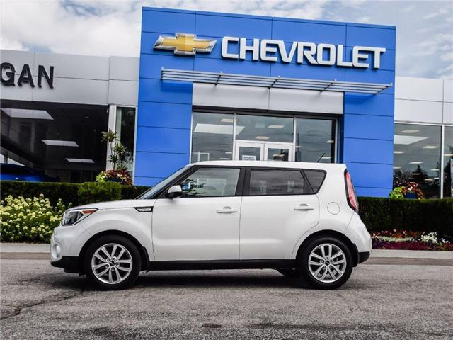2018 Kia Soul EX (Stk: A894833) in Scarborough - Image 2 of 23