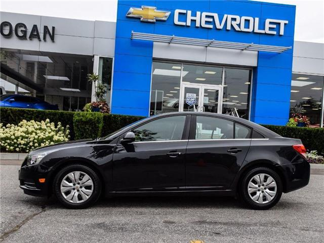 2014 Chevrolet Cruze 1LT (Stk: A290550) in Scarborough - Image 2 of 24