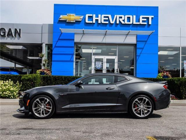 2017 Chevrolet Camaro 2SS (Stk: A115004) in Scarborough - Image 2 of 30