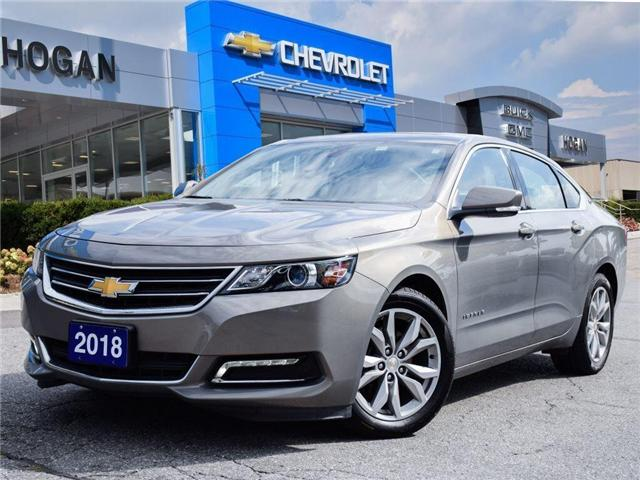 2018 Chevrolet Impala 1LT (Stk: A140400) in Scarborough - Image 1 of 23