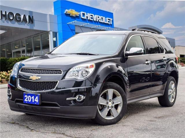 2014 Chevrolet Equinox 2LT (Stk: A378995) in Scarborough - Image 1 of 24
