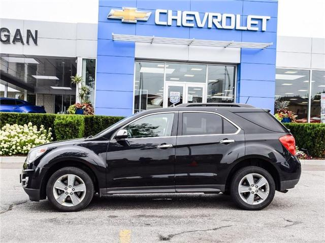 2014 Chevrolet Equinox 2LT (Stk: A378995) in Scarborough - Image 2 of 24