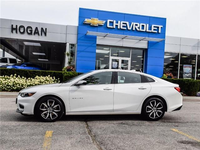 2018 Chevrolet Malibu LT (Stk: A159718) in Scarborough - Image 2 of 24