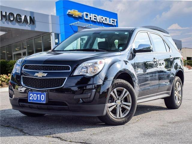2010 Chevrolet Equinox LS (Stk: WN296566) in Scarborough - Image 1 of 20
