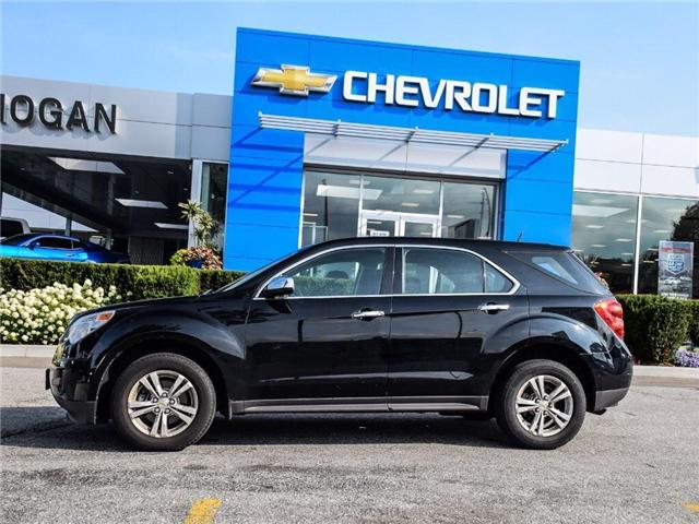 2010 Chevrolet Equinox LS (Stk: WN296566) in Scarborough - Image 2 of 20