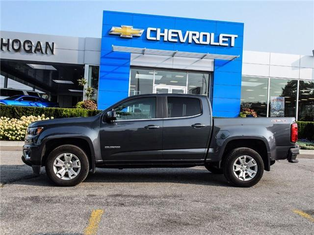 2016 Chevrolet Colorado LT (Stk: WN350521) in Scarborough - Image 2 of 28