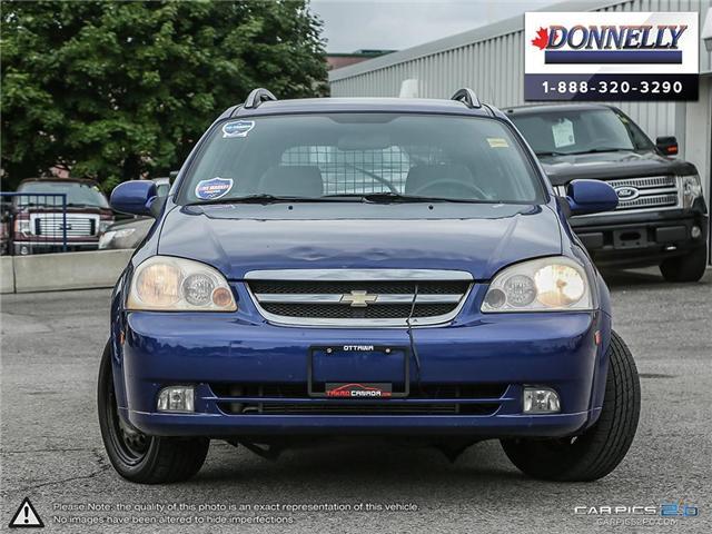 2006 Chevrolet Optra LT (Stk: PBWDU5785B) in Ottawa - Image 2 of 26
