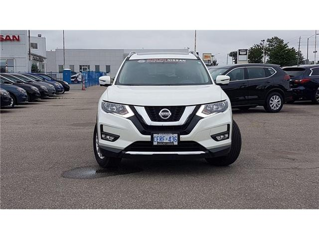 2018 Nissan Rogue  (Stk: N19277) in Guelph - Image 2 of 16