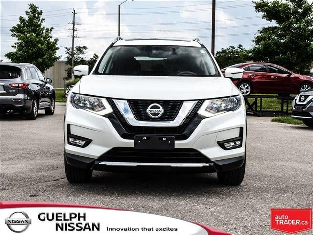 2018 Nissan Rogue  (Stk: N19261) in Guelph - Image 2 of 22