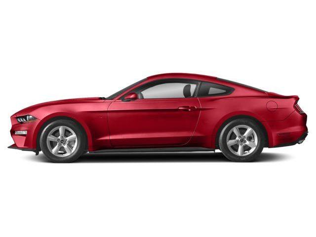 2019 Ford Mustang EcoBoost (Stk: 19418) in Vancouver - Image 2 of 9