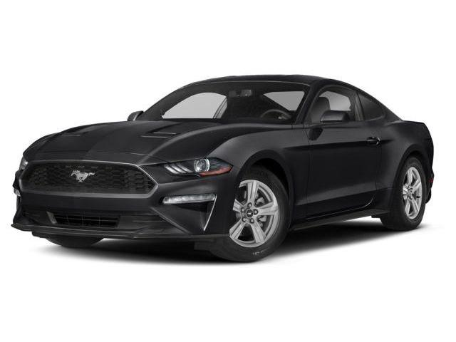 2019 Ford Mustang EcoBoost (Stk: 19419) in Vancouver - Image 1 of 9