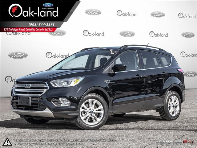 2018 Ford Escape SEL (Stk: P5589) in Oakville - Image 1 of 29