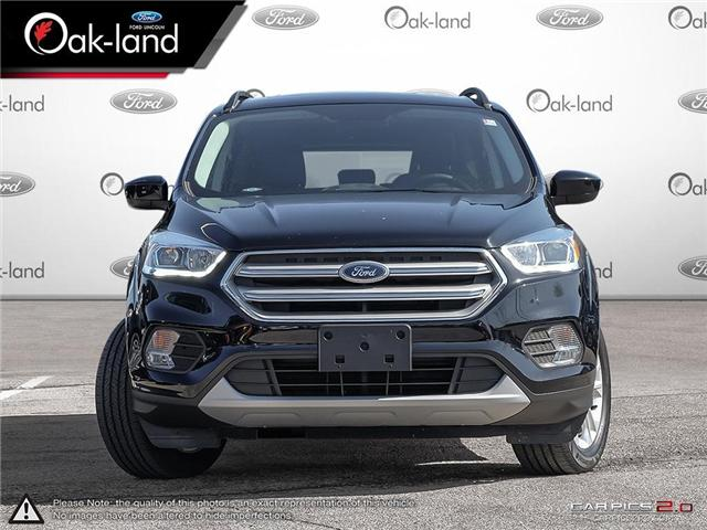 2018 Ford Escape SEL (Stk: P5589) in Oakville - Image 2 of 29