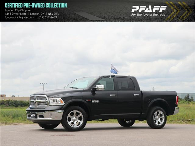 2017 RAM 1500 Laramie (Stk: 8846A) in London - Image 1 of 25