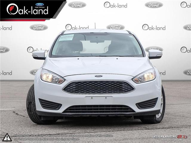 2015 Ford Focus SE (Stk: A3041) in Oakville - Image 2 of 29
