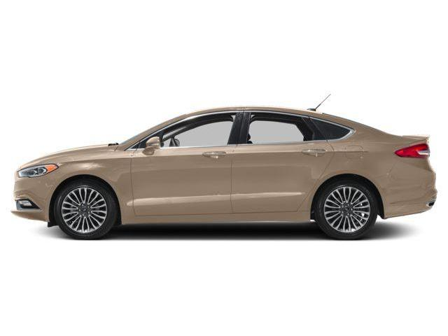 2018 Ford Fusion  (Stk: 18-15440) in Kanata - Image 2 of 8