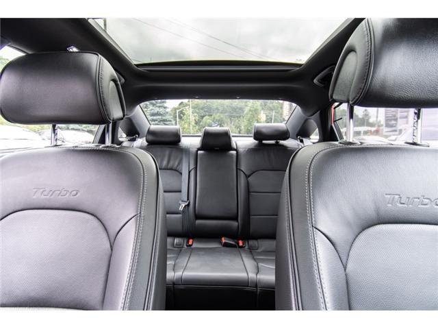 2015 Hyundai Sonata 2.0T Ultimate (Stk: R76749A) in Ottawa - Image 11 of 13
