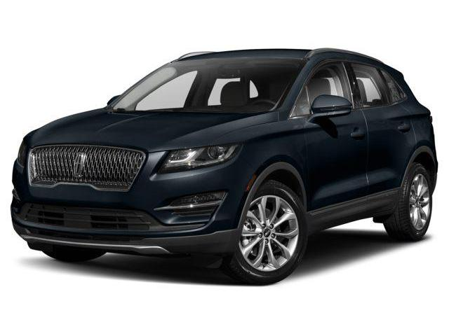 2019 Lincoln MKC Reserve (Stk: K-56) in Calgary - Image 1 of 9