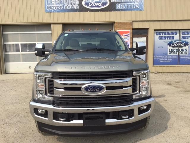 2019 Ford F-250 XLT (Stk: 19-41) in Kapuskasing - Image 2 of 8