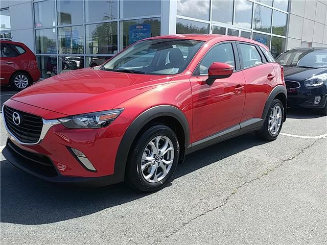 2018 Mazda CX-3 GS (Stk: 18177A) in New Minas - Image 1 of 17