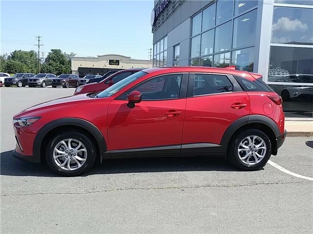 2018 Mazda CX-3 GS (Stk: 18177A) in New Minas - Image 2 of 17