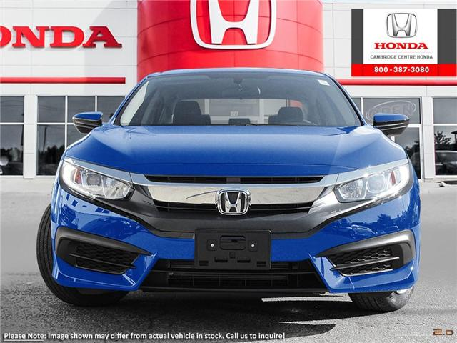 2018 Honda Civic LX (Stk: 18982) in Cambridge - Image 2 of 23