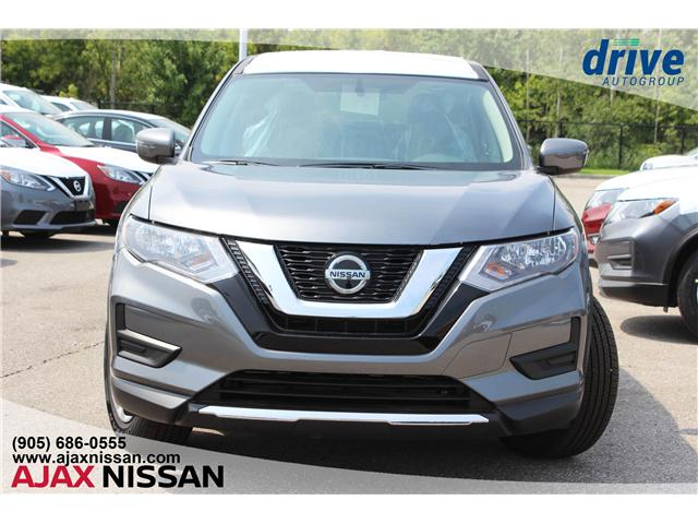 2018 Nissan Rogue S (Stk: T296) in Ajax - Image 2 of 12