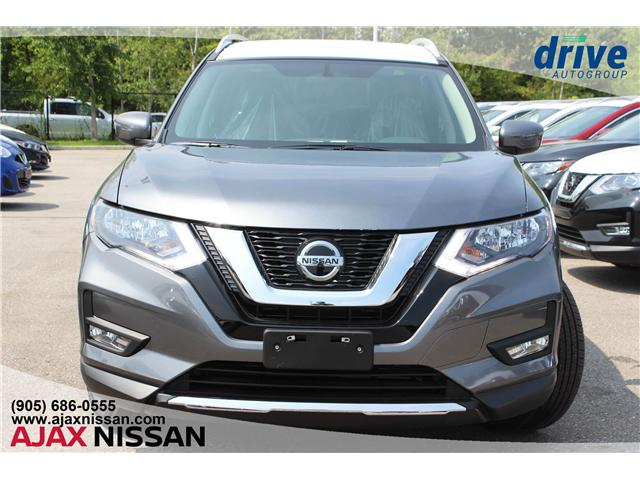 2018 Nissan Rogue SV (Stk: T315) in Ajax - Image 2 of 13