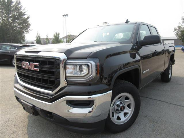 2019 GMC Sierra 1500 Limited Base (Stk: TK04446) in Cranbrook - Image 1 of 16