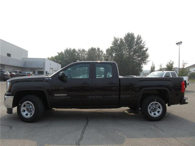 2019 GMC Sierra 1500 Limited Base (Stk: TK04446) in Cranbrook - Image 2 of 16
