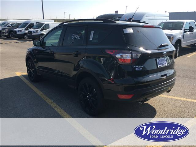 2018 Ford Escape SE (Stk: J-1897) in Calgary - Image 3 of 5