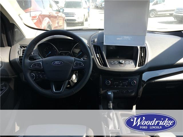 2018 Ford Escape SE (Stk: J-1897) in Calgary - Image 4 of 5