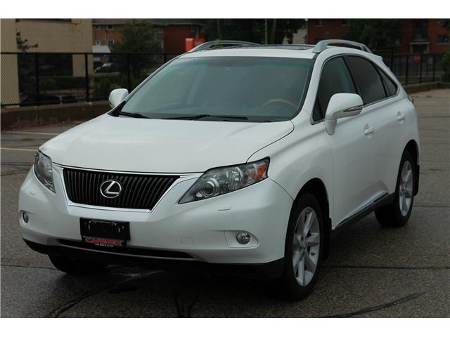 2010 Lexus RX 350 Base (Stk: 1808359) in Waterloo - Image 1 of 30