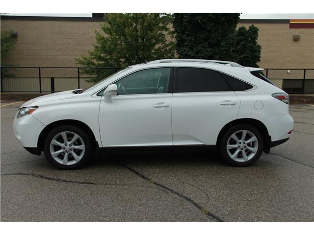 2010 Lexus RX 350 Base (Stk: 1808359) in Waterloo - Image 2 of 30