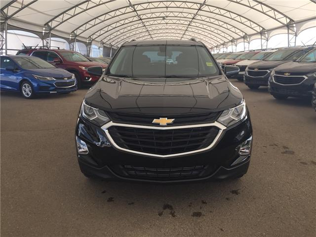 2019 Chevrolet Equinox LT (Stk: 167187) in AIRDRIE - Image 2 of 22