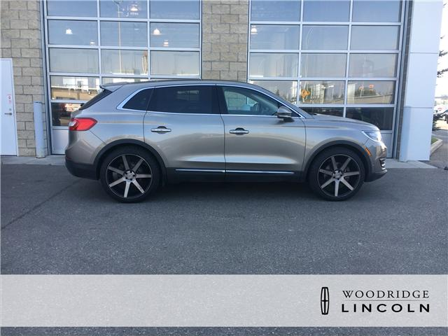2016 Lincoln MKX Reserve (Stk: JK-383A) in Calgary - Image 2 of 19