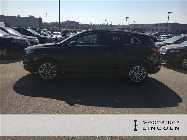2019 Lincoln MKC Select (Stk: K-52) in Calgary - Image 2 of 5