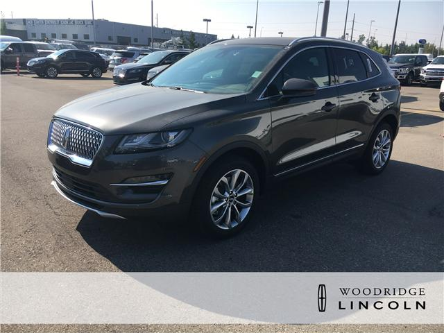2019 Lincoln MKC Select (Stk: K-53) in Calgary - Image 1 of 5