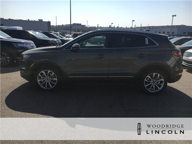 2019 Lincoln MKC Select (Stk: K-53) in Calgary - Image 2 of 5
