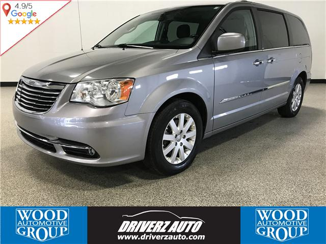 2013 Chrysler Town & Country Touring (Stk: B11663) in Calgary - Image 1 of 13