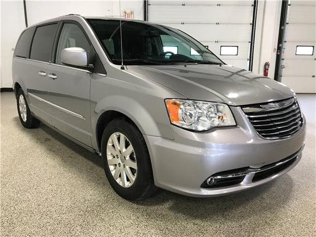 2013 Chrysler Town & Country Touring (Stk: B11663) in Calgary - Image 2 of 13
