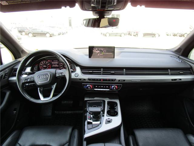 2017 Audi Q7 3.0T Technik (Stk: 1805971) in Regina - Image 13 of 33
