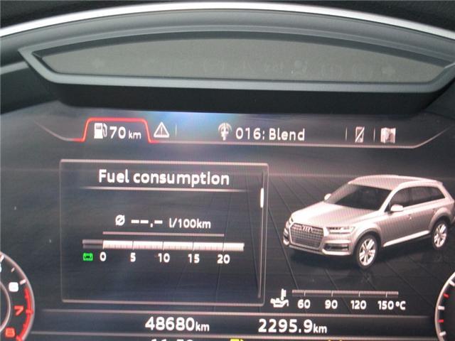 2017 Audi Q7 3.0T Technik (Stk: 1805971) in Regina - Image 16 of 33